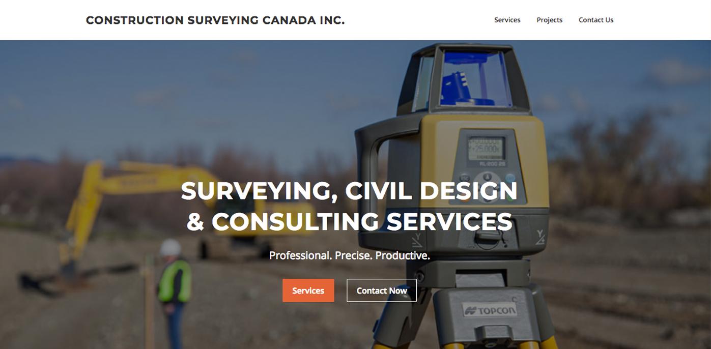 cscsurveying.com